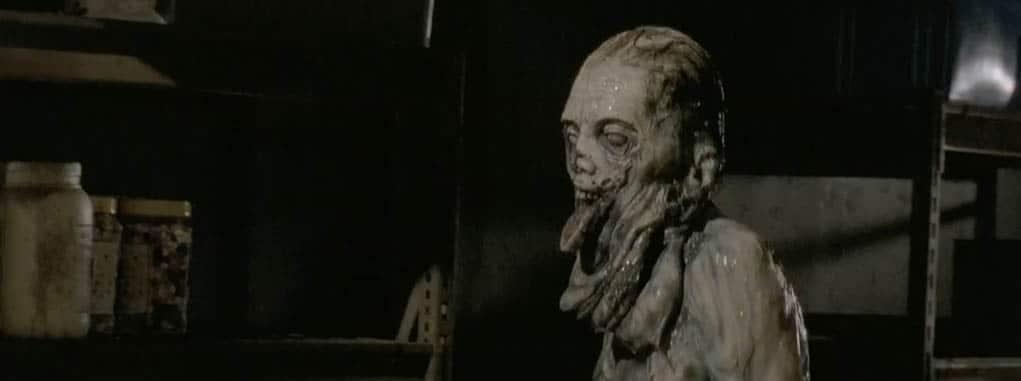 Zombie The walking dead