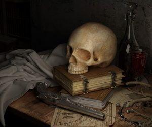 7 libros malditos, prohibidos y misteriosos que quieres leer