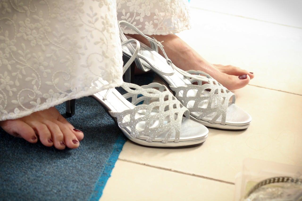 Zapatos de tacón para todas las ocasiones. Quiero esos taconazos.