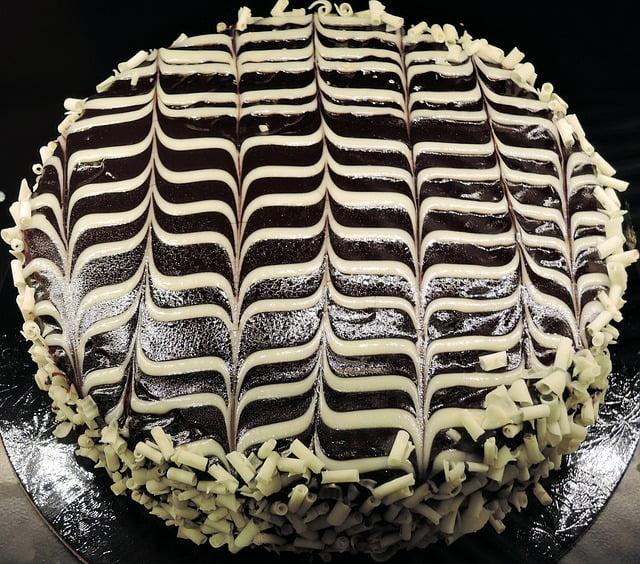 Charlota. recetas fáciles de chocolate en 10 minutos (o un poco más)
