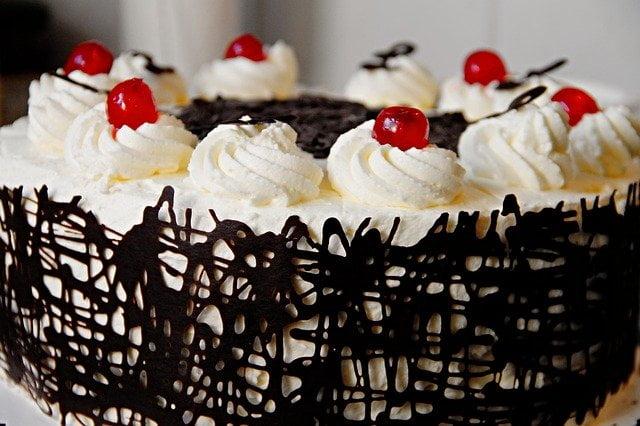 tarta bombom y recetas fáciles de chocolate en 10 minutos (o un poco más)