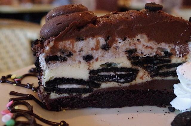 tarta de galletas oreo y más recetas fáciles de chocolate en 10 minutos (o un poco más)