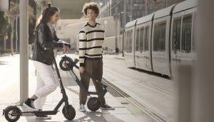 El patinete eléctrico de Xiaomi ya se puede comprar en España