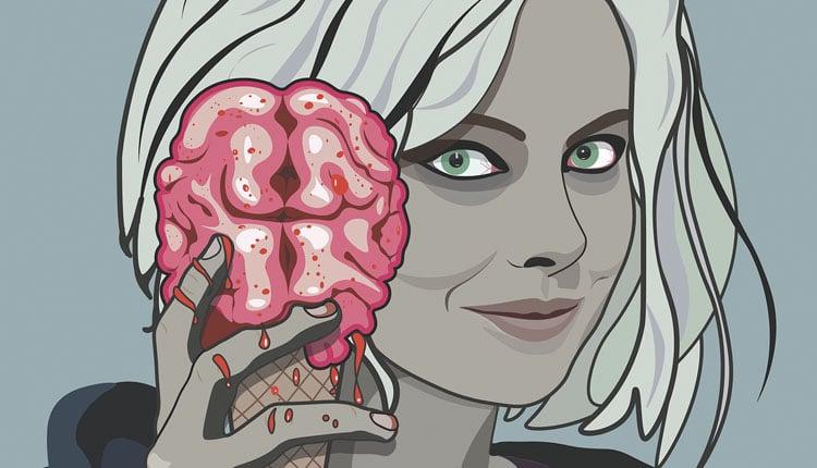 Los mejores y los peores chistes de zombis