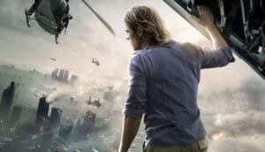 Guerra mundial Z: película de 2013, novela y videojuego