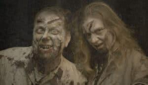 Cine  de zombis: las mejores películas del género