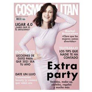 Cosmopolitan. Regalos revistas diciembre 2020: llega la Navidad