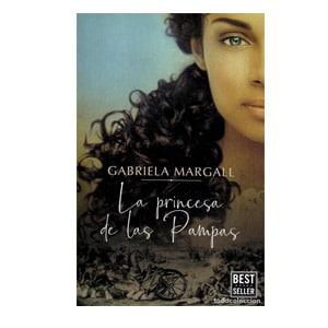 Delooks regalo novels Gabriela Margall, la princesa de las pampas. Regalos revistas enero 2021: comienza el año con fuerza