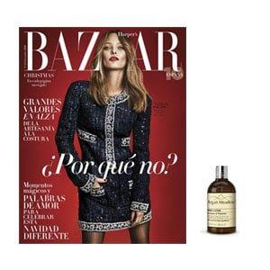 Harper's Bazaar Regalos revistas diciembre 2020: llega la Navidad