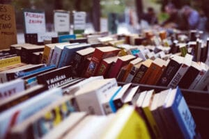 10 libros del siglo XX que merece la pena leer