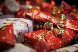 Ideas de regalos de Navidad en Aliexpress