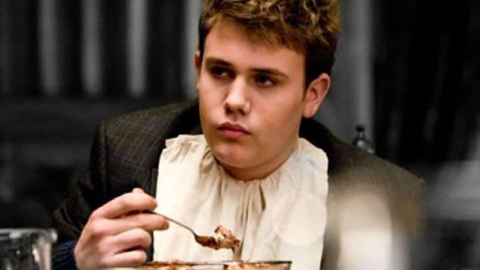 rob knox. Actores de la saga de Harry Potter fallecidos en la vida real