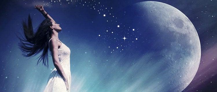 Virgo, mujer y luna, Horóscopo para Diciembre de 2020