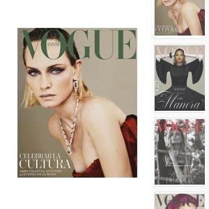 Vogue Regalos revistas diciembre 2020: llega la Navidad