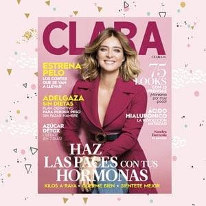 Clara en Regalos revistas enero 2021: comienza el año con fuerza