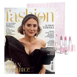 Hola fashion suscripción regalo cosmética Regalos revistas enero 2021: comienza el año con fuerza