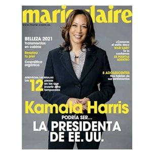 Marie Claire Regalos revistas enero 2021: comienza el año con fuerza