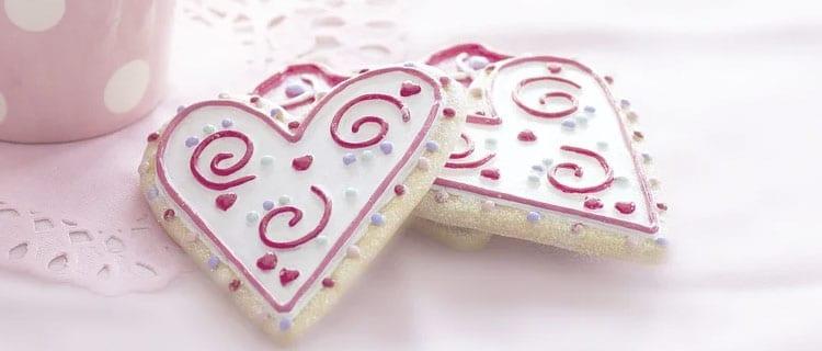 Géminis en San Valentín pastas de té o galletas Horóscopo para Febrero de 2021: todos los signos