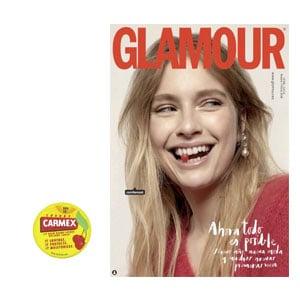 Glamour pocket carmex Regalos revistas Febrero 2021 y sus promociones