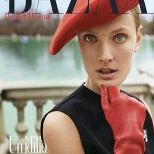 Harper's Bazaar Regalos revistas Febrero 2021 y sus promociones