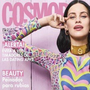 cosmopolitan Regalos revistas Abril 2021: Lluvia y sol ¿quién da más?