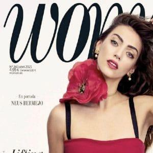 Woman Regalos revistas Abril 2021: Lluvia y sol ¿quién da más?