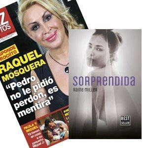 Diez Minutos mayo 2021. Regalos revistas españolas, Novela Rine Miller: sorpendida