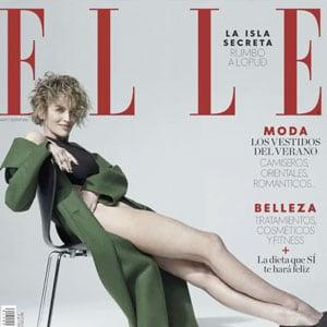 Regalos revistas españolas mayo 2021 Elle regala carolina herrera