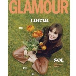 revista glamour España junio 2021