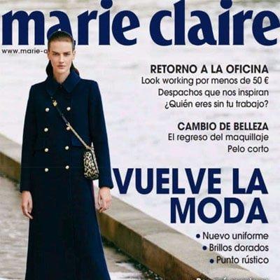 marie claire regalos revistas septiembre de 2021 especial moda