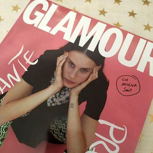 glamour pocket regalos revistas octubre 2021
